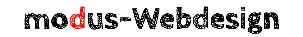 Modus-WebDesign